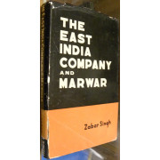 THE EAST INDIA COMPANY AND MARWAR, (1803-1857 A.D.)