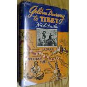 GOLDEN DOORWAY TO TIBET