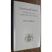 CROWN AND CHARTER.