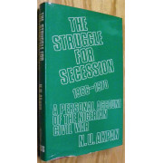 THE STRUGGLE FOR SECESSION, 1966-1970.