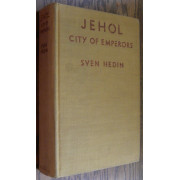 JEHOL. CITY OF EMPERORS.