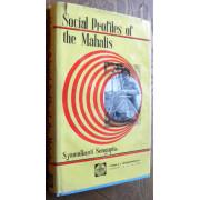 SOCIAL PROFILES OF THE MAHALIS.