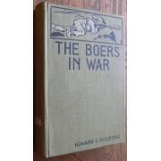 THE BOERS IN WAR.