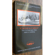 Caviar & Cargo: The C3 Passenger Ships