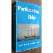 PORTHMADOG SHIPS.
