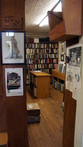 Parnassus Book Service